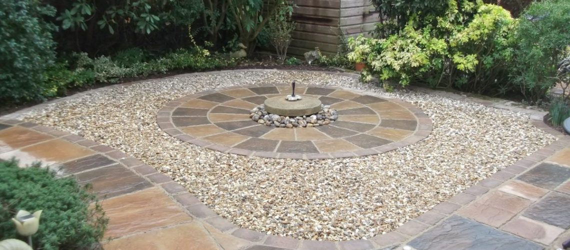 Rutland Circle Feature