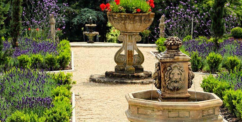 Deer Park Italian Garden