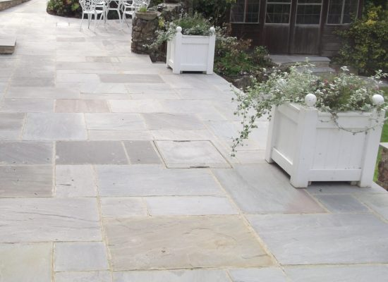 Parfection Paving!