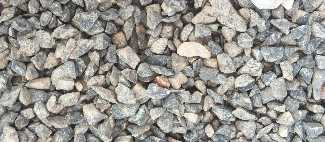 10-5mm Limestone Chippings