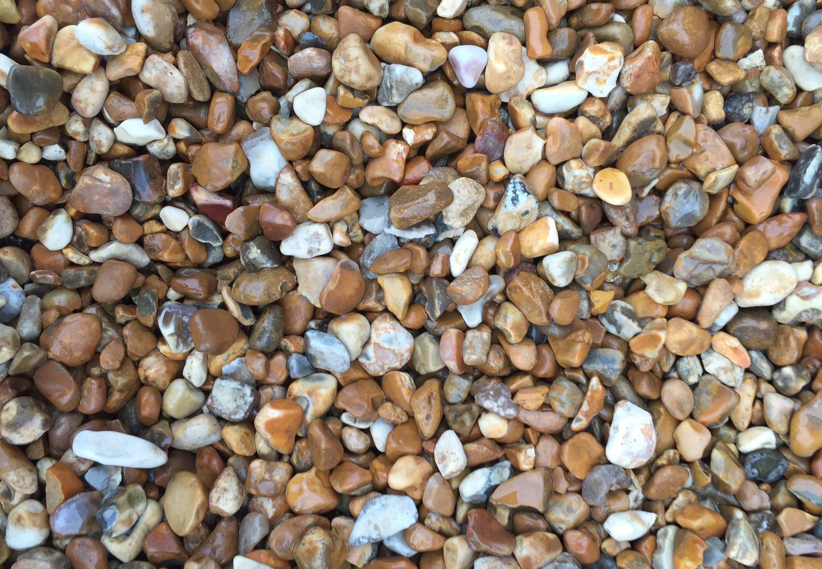 10-6mm Pea Gravel (Wet)