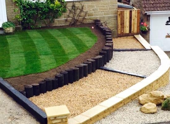 The Garden that Matters!