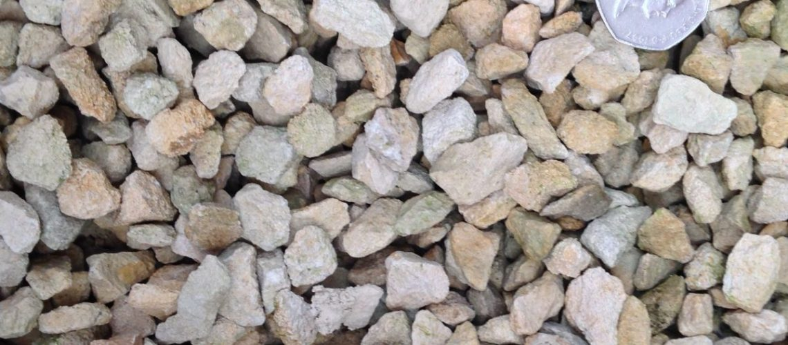 14-10mm Cotswold Chippings