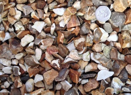 20-6mm Flint Gravel