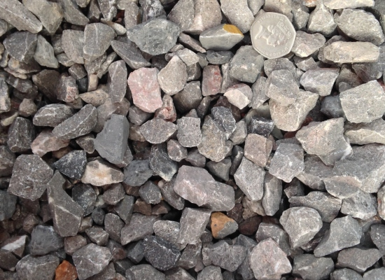 20-5mm Limestone Chippings