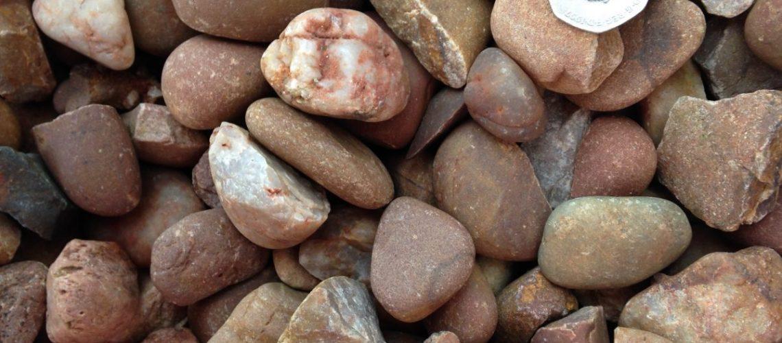50-30mm Devonshire Pebbles