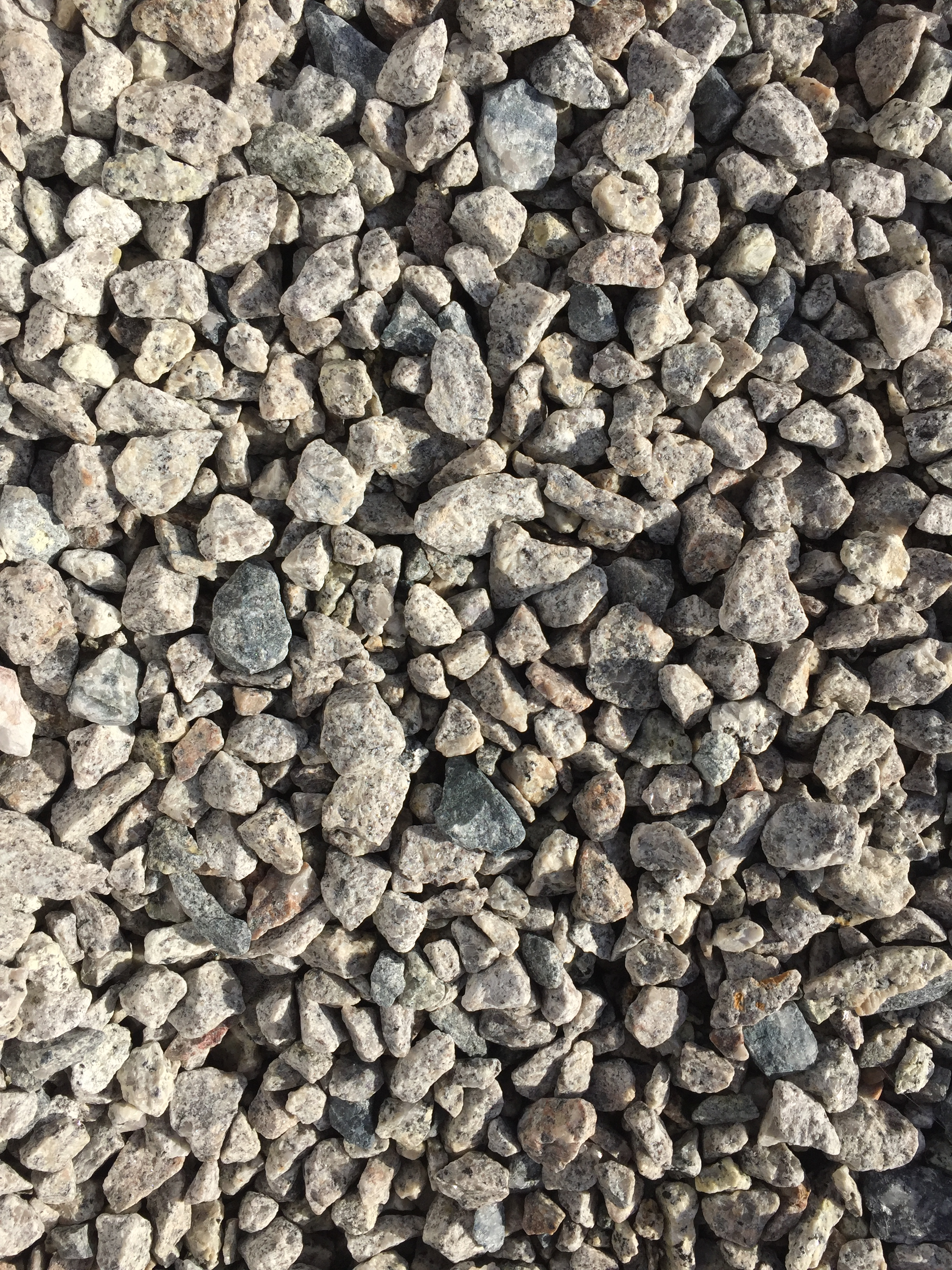 Granite Chippings