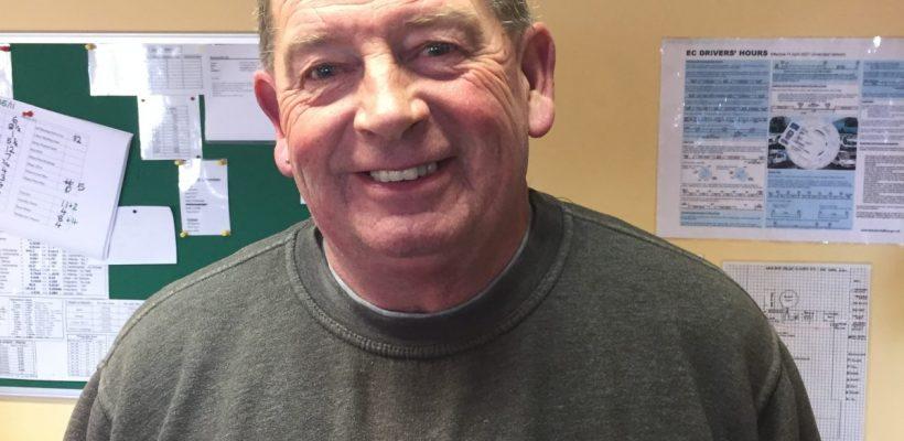 Peter Sartin