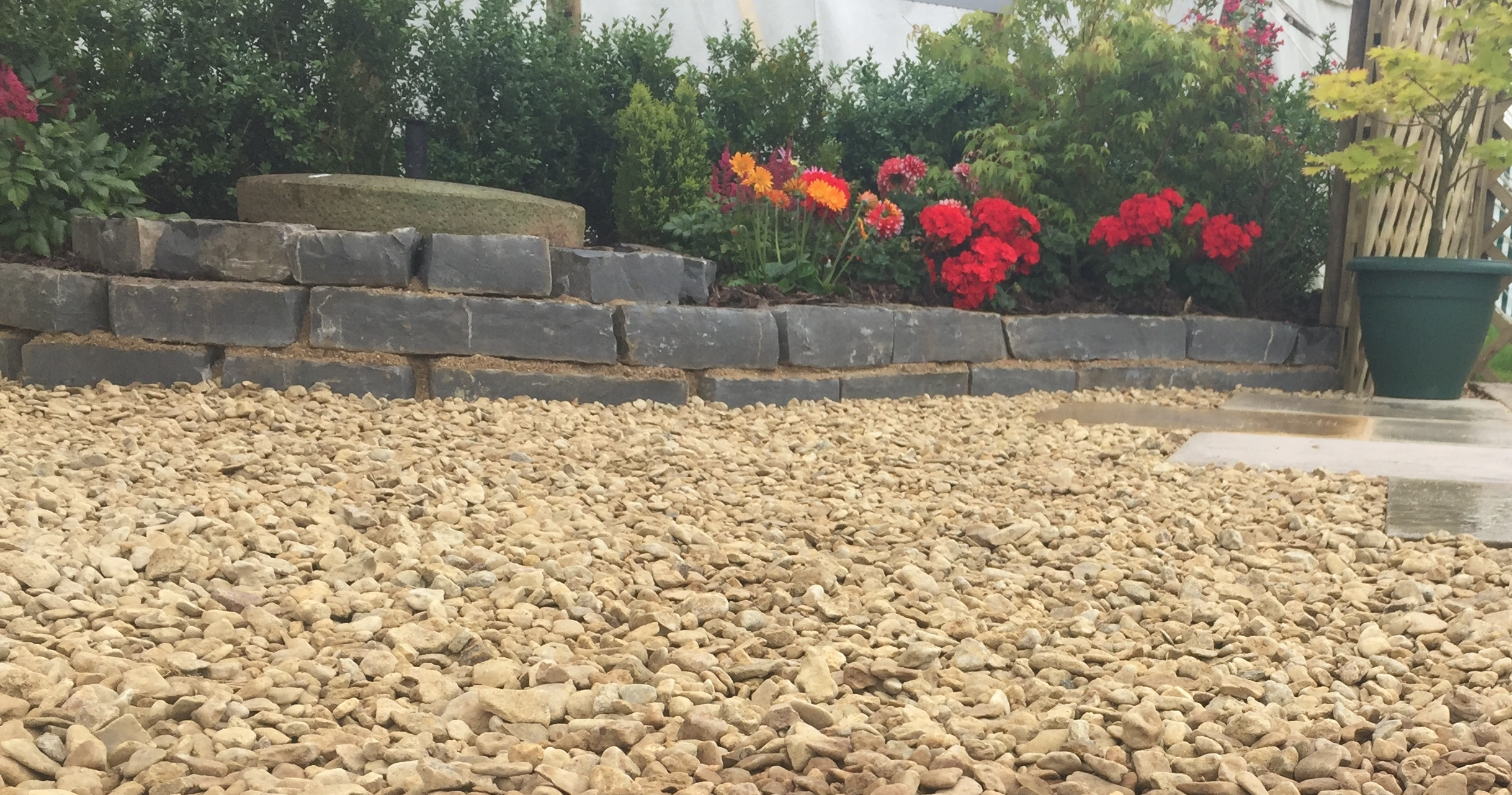 Cotswold Rounded Blue Lias