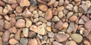 Pink Rounds, Gravel, Landscaping, Devon, Dorset, Somerset, Supplier