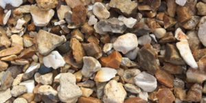 Flint, Natural Stone, Pebbles, Landscaping Supplies, East Devon, West Dorset, South Somerset. Dorset, Devon, Somerset, Landscaping
