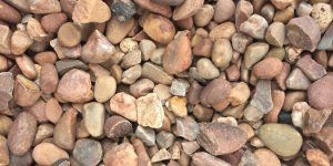 Pink Rounds, Gravel, Landscaping, Devon, Dorset, Somerset, Supplier