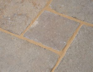 Tumbled Yellow Indian Limestone Paving Natural Stone Indian Paving