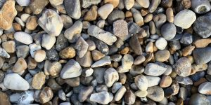 20-14mm Beach Pebbles