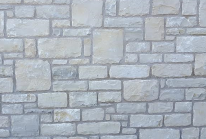 White Lias English Natural Stone Walling Semi Dressed Random Walling Somerset Lias